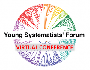 Young Systematists' Forum 2021 - Online conference
